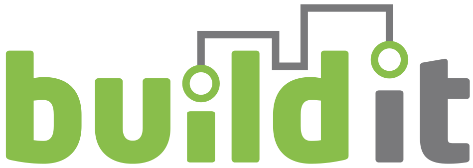Buildit Logo